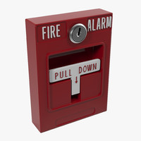 Fire Alarm 3 Generic