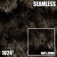 Seamless Fur 02