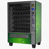 3d vending machine 3
