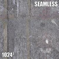 Metal Seamless 02