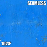 Metal Seamless 41