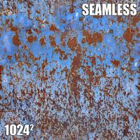 Metal Seamless 46