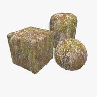 Moss Seamless
