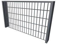 maya prison bars
