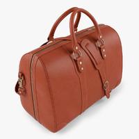 3dsmax weekender travel bag