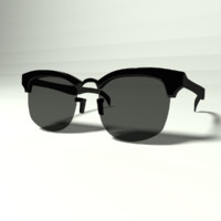 3d sunglasses vans women model