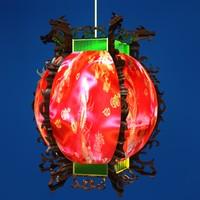 chinese lantern red max