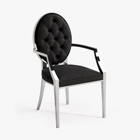 3dsmax dining chair tayler