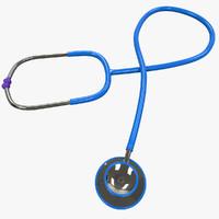 maya stethoscope