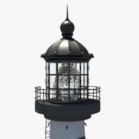 ma northern lighthouse light
