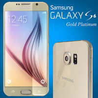 samsung galaxy s6 3d 3ds