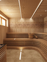 sauna spa 3ds