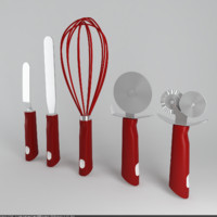 3ds max baking tool set