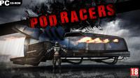 pod racer 3d max