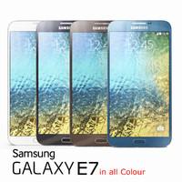 3d samsung galaxy e7