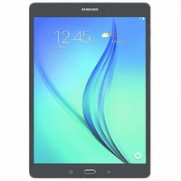 Samsung Galaxy Tab A 8.0 Smoky Titanium