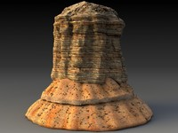 Desert Rock 01