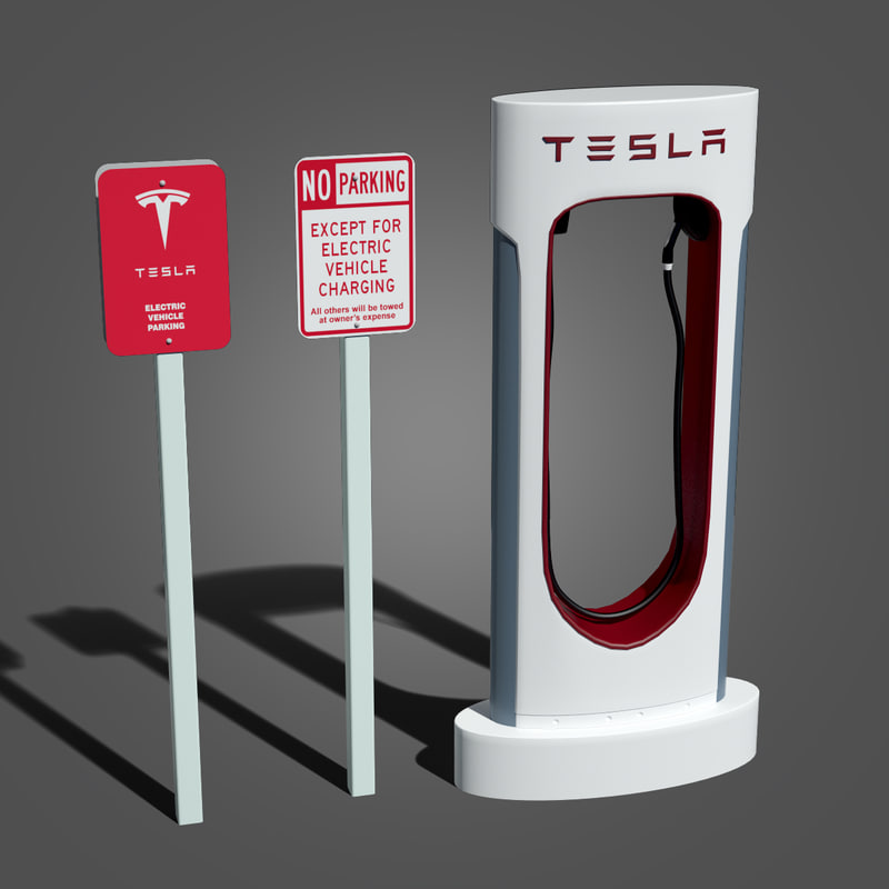 Centrifugal Supercharger Specs: Tesla Supercharger Charger Max
