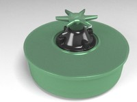 antipersonnel mines 3d max