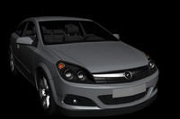 3ds opel astra
