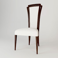 christopher guy savanna dining chair obj