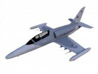 free aero l-159 alca 3d model