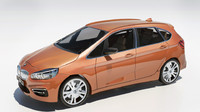 bmw 2-series tourer max