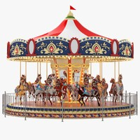Carousel 01