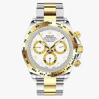3d rolex cosmograph daytona watches
