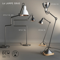 table lamps la gras max
