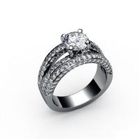 free jewellery jewel 3d model