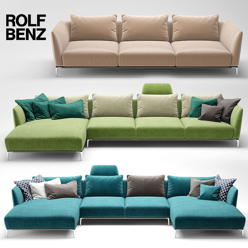 Wagerwin m bel und heimat design inspiration for Rolf benz decke