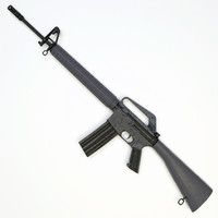 max m16 rifle