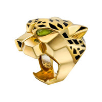 3d cartier jewellery ring