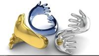 3dm hand ring