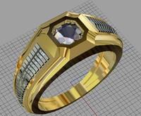 jewellery man ring(1)