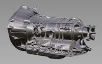 maya transmission zf 6hp26