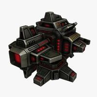 emp weapon 3d 3ds