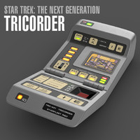 star trek tng tricorder 3d 3ds