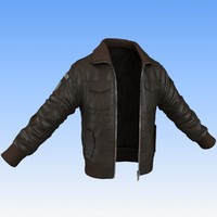 max man s jacket