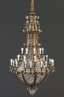 max palace hotel chandelier