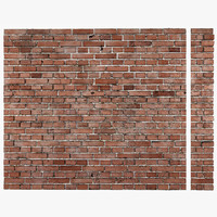 max brick wall seamless tiling