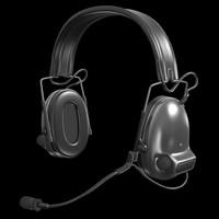 3d ear defenders