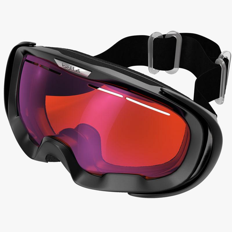 Ski Glasses 3d model 01.jpg