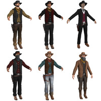 Cowboys PACK