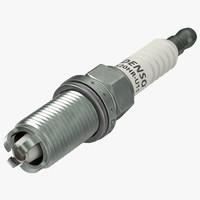 Spark Plug Quad Electrode