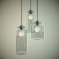 max hand-made lamp