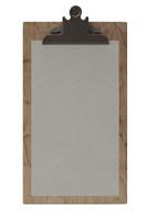 maya paper holder