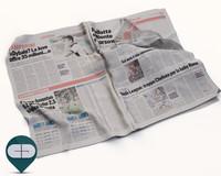 3ds corriere sport newspaper