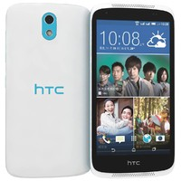 3d model htc desire 526g dual